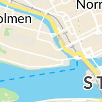 Orienteringsspecialisten, Stockholm