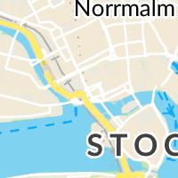Sefina Pantbank, Stockholm
