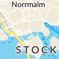 Regeringskansliets Förvavd, Stockholm