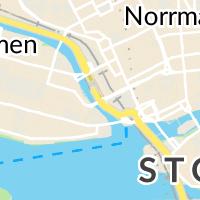 Rättsmedicinalverket - Huvudkontor, Stockholm