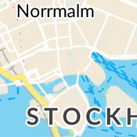 Brasil Real Estate Development AB, Stockholm