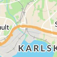 Arbetsförmedlingen, Karlskoga