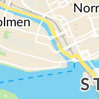 Stadsarkivet – Stockholms stad, Stockholm