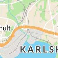 Örebro Universitet - Campus Alfred Nobel, Karlskoga