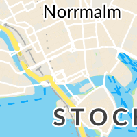 PONG Klara, Stockholm