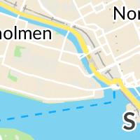 Svanen Hemtjänst AB, Stockholm