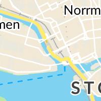 Justnu AB - Stockholm Centralen, Stockholm