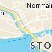 Kronans Apotek, Stockholm