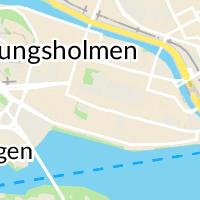 Förskolan Kronobergsparken, Stockholm
