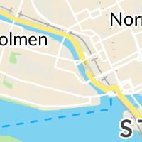Naprapat Doktorerna i City, Stockholm