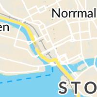Sushi Yama Kaiten Cityterminalen, Stockholm