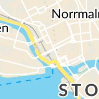 Almi Företagspartner AB, Stockholm