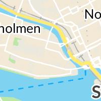 Creuna AB, Stockholm