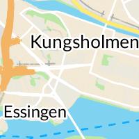 Cuben Fridhemsplan, Stockholm