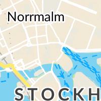 Stål- och Metallförbundet, Stockholm