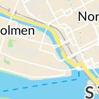Parterapeuterna, Stockholm