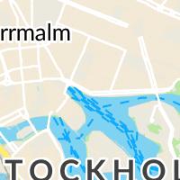 Bostadsrättsföreningen Klippan 9, Stockholm