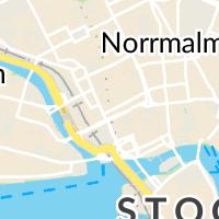 Regeringskansliets Förvaltningsavdelning, Stockholm