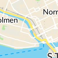 Sommar, Stockholm