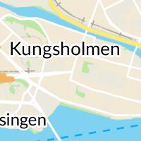 In & Finn Scandinavien AB - Bredden, Järfälla