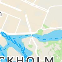 Vianova Fastigheter AB, Stockholm