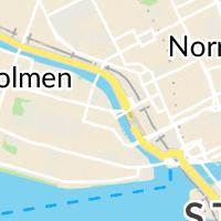 Exploateringskontoret, Stockholm