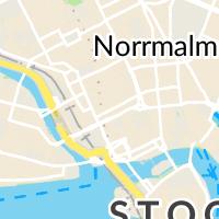 Tickster AB, Stockholm
