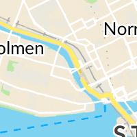 Crazy Daizy, Stockholm