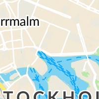 Intergruppen, Stockholm