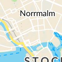 Coor Service Management AB, Stockholm