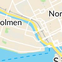Miljöförvaltningen, Stockholm