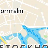 Holmen AB, Stockholm