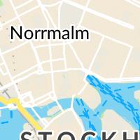 Hansa Finans AB, Stockholm