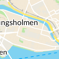 Polhemsgatans stödboende, Stockholm