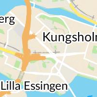 Stockholms stad - Kungsholmens stadsdelsförvaltning, Stockholm