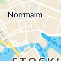 Nordisk Damkonfektion AB, Stockholm
