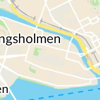 Stockholms Hundforum AB, Stockholm
