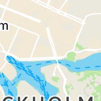 Sjönära Fastigheter AB - Östermalm, Stockholm
