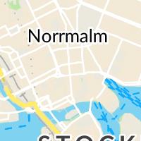 AB Hamngatsgaraget, Stockholm