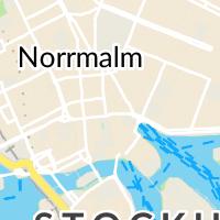 Edblad - Norrmalmstorg, Stockholm