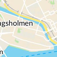 Nr Drift AB - Taste, Stockholm