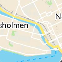 Fastighetsmäklarinspektionen, Stockholm