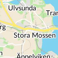 Färgglädje Måleributiken i Alvik AB, Bromma