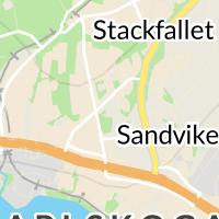 Sandviksskolan, Karlskoga