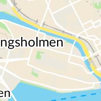 Phil's Burger Kungsholmen, Stockholm
