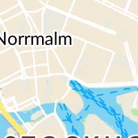 Marvikens Hallar AB, Stockholm