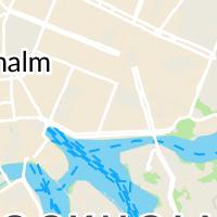 Kent Nyman Invest AB, Stockholm