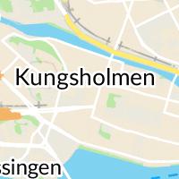 MAX Fridhemsplan, Stockholm