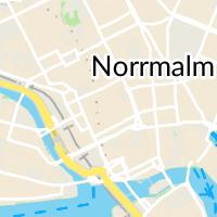 Kaferang, Stockholm