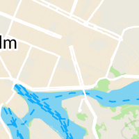 Statens fastighetsverk SFV, Stockholm